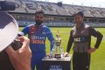 IND vs NZ Live Score 1st T20: सीरीज के पहले मुकाबले में कुछ ही देर बाद होगा टॉस