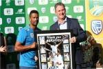प्रोटियाज तिकड़ी के अंतिम गेंदबाज वर्नोन फिलेंडर ने दी इंटरनेशनल क्रिकेट को विदाई