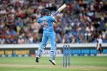 IND vs NZ: गरजा रोहित का बल्ला, टी20 करियर में ठोका दूसरा सबसे तेज अर्धशतक