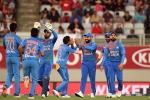 न्यूजीलैंड के खिलाफ मैच में हुआ भारत और पाकिस्तान के बीच अनोखा संयोग