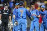 IND vs NZ: क्या भारत को मिल गया है दूसरा धोनी, चहल टीवी पर उठा बड़ा सवाल