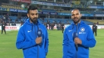 IND vs AUS: चहल टीवी से गायब हुये युजवेंद्र चहल, शिखर धवन ने बताया क्यों