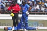IND vs AUS : क्या धवन और रोहित खेल पाएंगे आखिरी मैच, BCCI ने जारी किया बयान