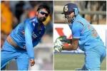 इन 6 भारतीय क्रिकेटरों की किस्मत रही खराब, खेल पाए सिर्फ एक ही वनडे मैच
