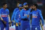 न्यूजीलैंड के खिलाफ वनडे, T-20 सीरीज के लिए भारतीय टीम घोषित, धवन की जगह इसे चुना गया