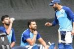 IND vs NZ: हैमिल्टन में जीत के लिये भारतीय टीम ने निकाला नया तरीका, BCCI ने शेयर किया Video