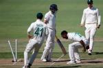 SA vs ENG: कगिसो रबाडा ने मनाया ऐसा जश्न ICC ने लगाया बैन, ब्रेटली बोले- मजाक है क्या