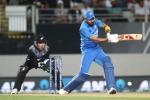 IND vs NZ: युवराज सिंह-सुरेश रैना को पीछे छोड़ केएल राहुल निकले आगे, ईडन पार्क में रचा इतिहास