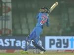 IND vs NZ: बेकार गई पांड्या की पारी, न्यूजीलैंड ने भारत को 29 रनों से हराया