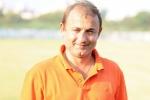 भारतीय चयनकर्ता पद की रेस हुई रोमांचक, नयन मोंगिया, अजीत अगरकर ने किया आवेदन