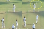 Ranji Trophy : रवि यादव का डेब्यू मैच में धमाल, बना ऐसा रिकाॅर्ड जिसका टूटना है मुश्किल