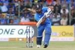 IND vs AUS: रोहित शर्मा ने छोड़ा गांगुली-सचिन को पीछे, ऐसा करने वाले तीसरे खिलाड़ी बने