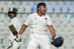 Ranji Trophy में जारी है विराट कोहली के चहेते खिलाड़ी का कहर, अब दोहरा शतक लगा बचाई टीम की लाज