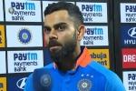 IND vs AUS: तो क्या टीम से हो जायेगी ऋषभ पंत की छुट्टी, विराट कोहली ने केएल राहुल पर दिया बड़ा बयान