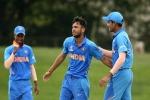 विदेशी दौरों ने भारतीय U-19 टीम को बनाया मजबूत, द्रविड़ ने सिखाई तकनीक