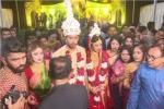 इस घटना ने फीका किया सौम्या सरकार की शादी का जश्न, परिवार हुआ शर्मिंदा