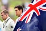 100वें में टेस्ट में टेलर का रिकॉर्ड, ऐसा करने वाले दुनिया के पहले क्रिकेटर बने