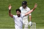 IND vs NZ: भारत को जबरदस्त झटका, दूसरे टेस्ट से ईशांत शर्मा का बाहर होना तय