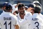 Test : जसप्रीत बुमराह नहीं, इस गेंदबाज से न्यूजीलैंड को लग रहा है डर