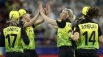 Women T20 World Cup: हीली ने 26 गेंद में लगाई 50, बांग्लादेश को 86 रनों से रौंद कर जीता मैच