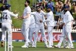 'भारतीय बल्लेबाज इस तरह से खेल रहे थे कि मानो वे भारत में खेल रहे हों'