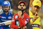 एक साथ मैदान पर नहीं खेलेंगे IPL टीमों के दिग्गज खिलाड़ी, खतरे में पड़ा ऑल स्टार मैच