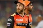 IPL 2020 : केन विलियमसन ने गंवाई कप्तानी, ये स्टार खिलाड़ी बना हैदराबाद का कप्तान