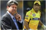 'IPL में अकेला धोनी नहीं खेल रहा', कपिल देव ने दिया बड़ा बयान