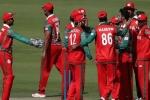 मैच फिक्सिंग में फंसा ये क्रिकेटर, ICC ने लगाया 7 साल का बैन