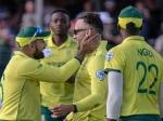 SA vs AUS: काम नहीं आई डेविड वॉर्नर की फिफ्टी, 12 रन से हारा ऑस्ट्रेलिया