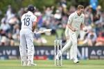 IND vs NZ : टिम साउदी बने कोहली को सबसे ज्यादा बार 'OUT' करने वाले गेंदबाज