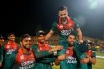 कोरोना के चलते बर्बाद हो गये बांग्लादेशी क्रिकेटर, भूखे मरने की आ गई है नौबत