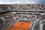 French Open: कोरोना के बीच दर्शकों की मौजूदगी में खेला जायेगा टूर्नामेंट, जल्द बिकेंगे टिकट