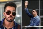 अक्षय कुमार के 25 करोड़ रुपए दान करने के बाद भारतीय क्रिकेटरों ने दी ये प्रतिक्रिया