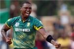 नस्लवाद पर एंगिडी ने दिया साथ तो नाराज हो गई साउथ अफ्रीकी टीम, पूर्व खिलाड़ियों ने की आलोचना