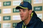 जब क्रिकेट से डरकर रोने लगे थे ऑस्ट्रेलियाई कप्तान टिम पेन, खेल से हो गई थी नफरत