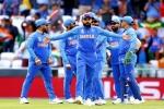 क्रिकेट जगत की 3 टीमें जिन्होंने वनडे में बनाये हैं सबसे ज्यादा रन, जानें भारत के खाते में कितने