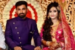 गैस सिलेंडर फटने से इस क्रिकेट की पत्नी हुई घायल, बताया भयानक पल