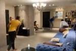 पांड्या ब्रदर्स ने घर में ही शुरू कर दिया क्रिकेट खेलना, शेयर किया वीडियो