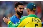पूर्व कंगारू कप्तान ने कहा- ऑस्ट्रेलिया को डर, कोहली की स्लेजिंग की तो IPL हाथ से गया