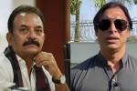 भारत-पाक सीरीज की मांग पर पूर्व भारतीय खिलाड़ी ने शोएब अख्तर को फटकारा, जानें क्या बोले
