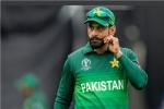 1 पाकिस्तानी, 2 भारतीय: मोहम्मद हफीज ने लिए अपने 5 महानतम बल्लेबाजों के नाम