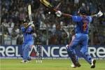 आज ही के दिन धोनी ने छक्का मारकर भारत को 28 साल बाद बनाया था चैम्पियन- VIDEO