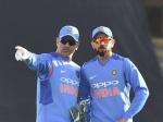 आखिर क्या है धोनी और कोहली की कप्तानी में अलग, भारतीय टीम के पूर्व कोच ने बताया अंतर