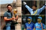 गांगुली, धोनी और कोहली- युवराज ने बताया किस कप्तान ने किया उनको सबसे ज्यादा सपोर्ट
