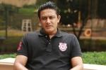 कुंबले और लक्ष्मण ने कहा- इस साल IPL होने की अभी भी है संभावना