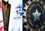 BCCI कोषाध्यक्ष धूमल ने दिया भरोसा- भारत में ही होगा 2021 T20 वर्ल्ड कप