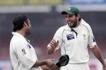 'गेंदबाज मुस्करा रहे थे ताकि गम छुपाया जा सके': अफरीदी ने याद किया भारत के खिलाफ ये टेस्ट