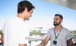 सर्वाधिक कमाई वाले 100 एथलीटों की लिस्ट में कोहली अकेले क्रिकेटर, फेडरर टॉप पर