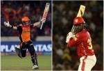 T20 में गेल से कहीं बेहतर बल्लेबाज हैं वार्नर- हरभजन ने बताई इसकी बड़ी वजह